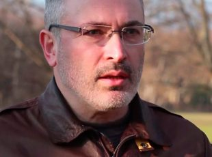 Khodorkovsky's statement on Victory Day