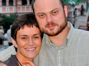 """Evgenia Kara-Murza:""""The condition of my husband has clearly improved"""""""