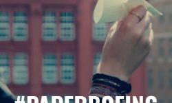 #PAPERBOEING