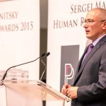 Magnitsky Awards – 16.11.2015