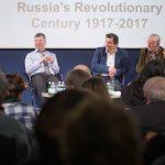 Russia's Revolutionary Century: 1917-2017