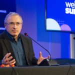 Web Summit, Lisbon, 08.11.2017