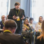 Open Russia Conference, Vilnius 23.03.18